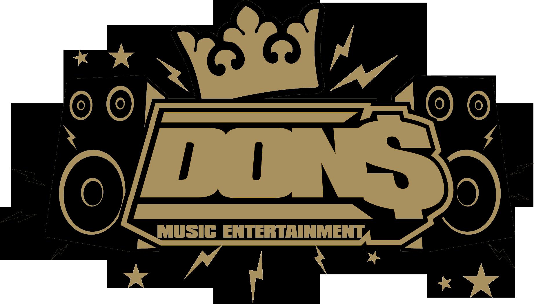 logo don's music
